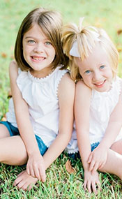 Chiropractic Webster TX Piper and Livia